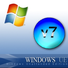 Windows UE 7
